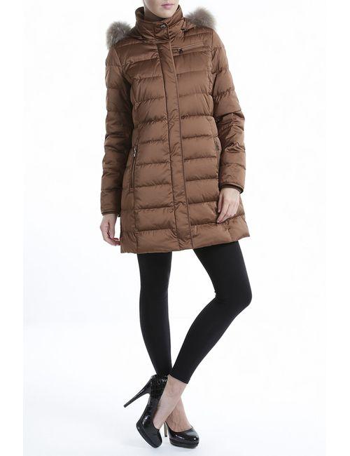 Fuchs Schmit | Женская Коричневая Куртка