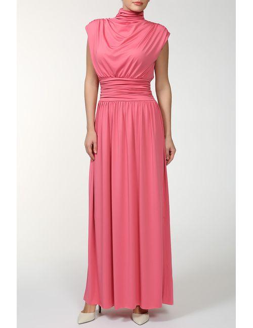 JE SUIS | Женское Розовое Платье