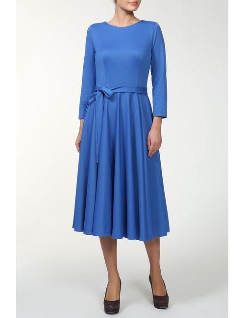 Joe Suis | Женское Синее Платье