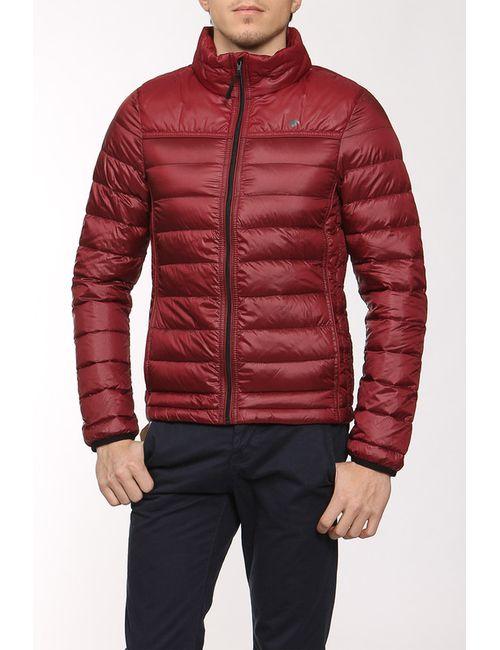 TOM TAILOR | Мужская Многоцветная Куртка