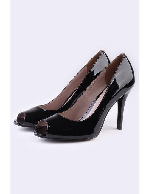 Marco Bonne` | Женские Чёрные Туфли