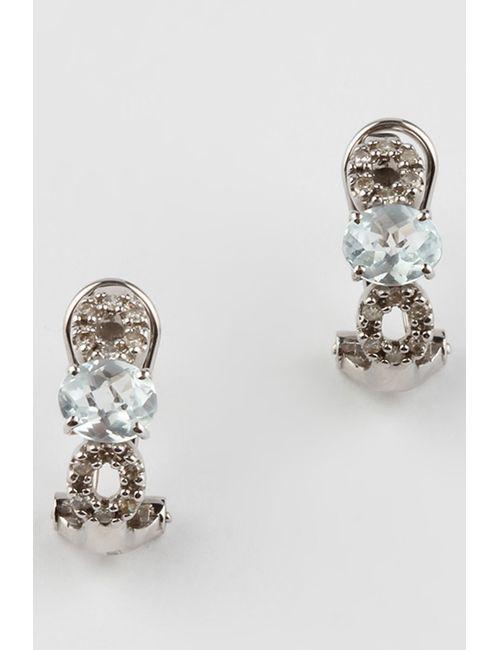 Magic Diamonds   Женские Серьги