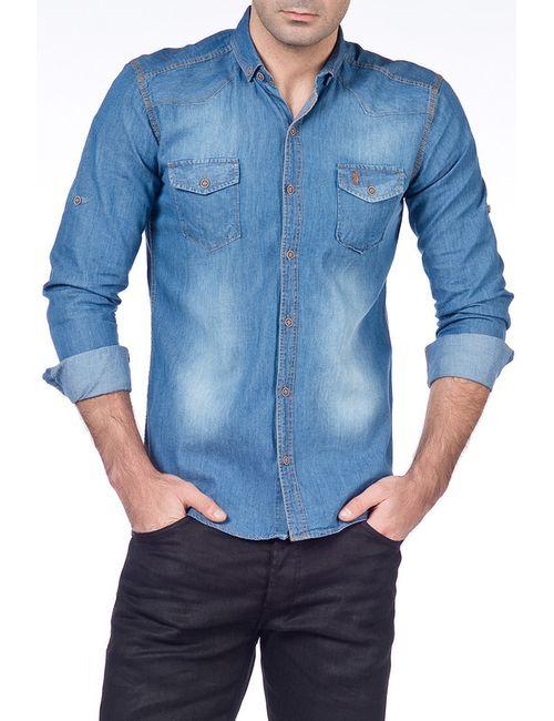 Saint Laurent | Мужская Рубашка