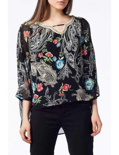Duse | Женская Многоцветная Блуза