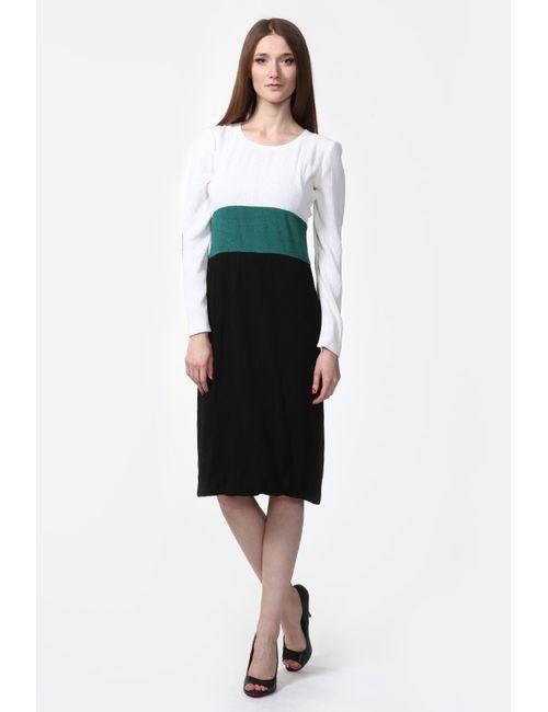 Sonia Rykiel | Женское Белое Платье