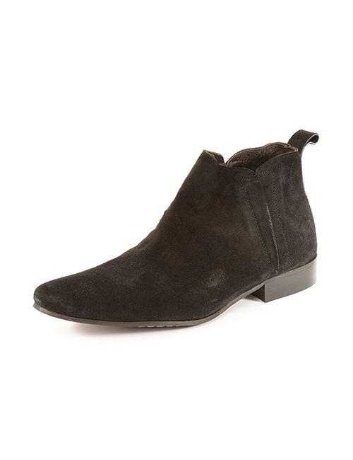 Torrente | Мужские Чёрные Ботинки
