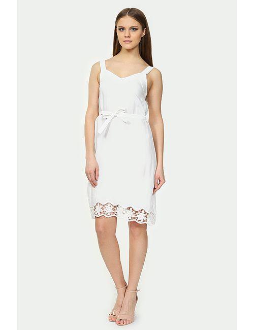 Blugirl Folies | Женское Белое Платье