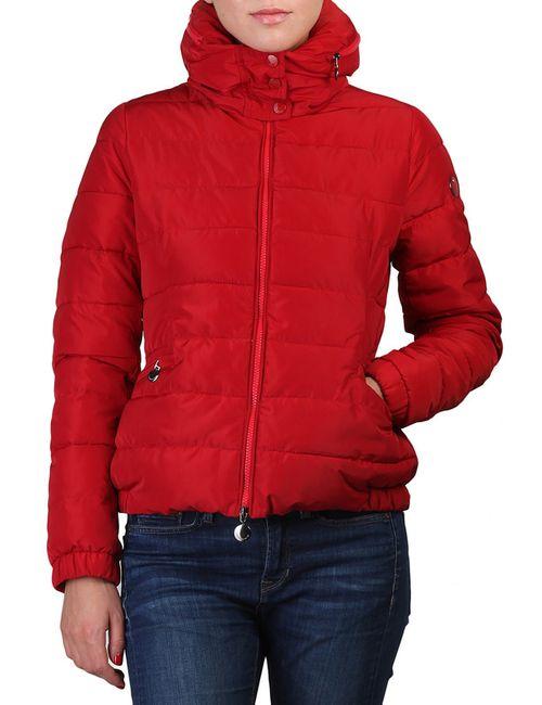 Fontana 2.0   Женская Красная Куртка