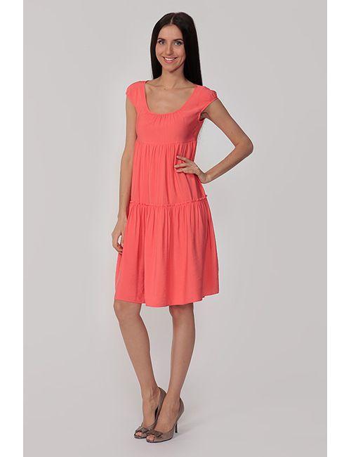 Profito Avantage | Женское Красное Платье