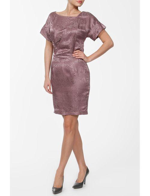 Bgn | Женское Розовое Платье