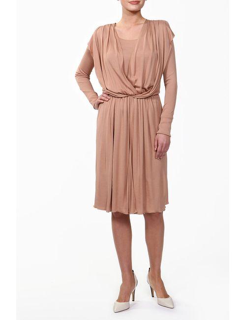 Vionnet   Женское Многоцветное Платье
