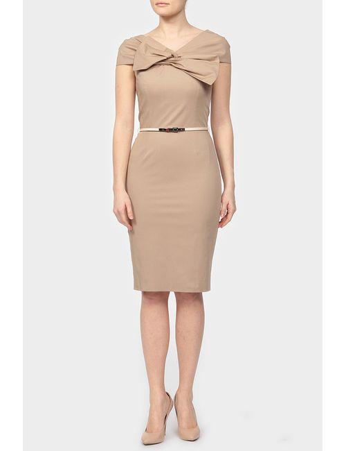 Dior | Женское Многоцветное Платье
