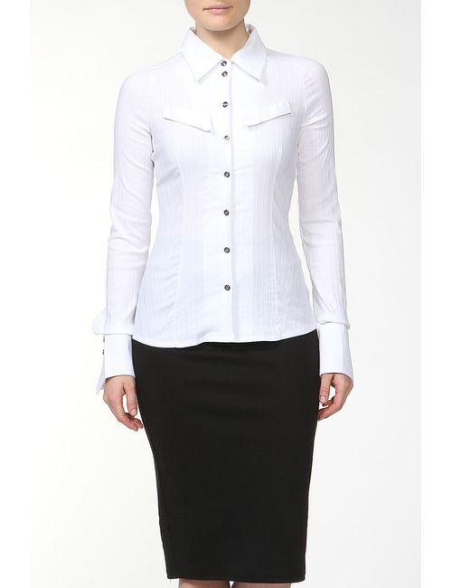 Lissa | Женская Белая Блузка