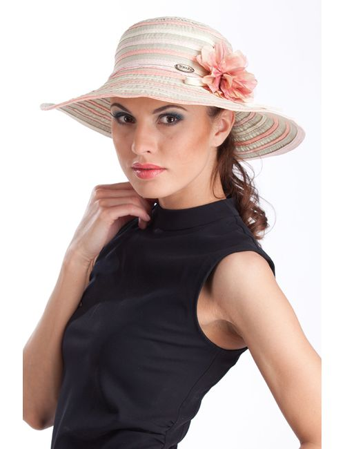 Tonak | Женская Розовая Шляпа