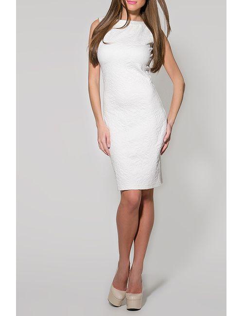 ENNA LEVONI | Женское Белое Платье