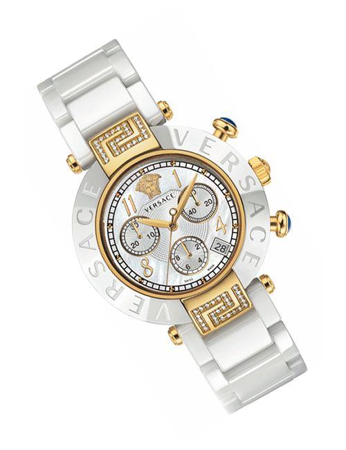 Versace | Женские Часы Наручные
