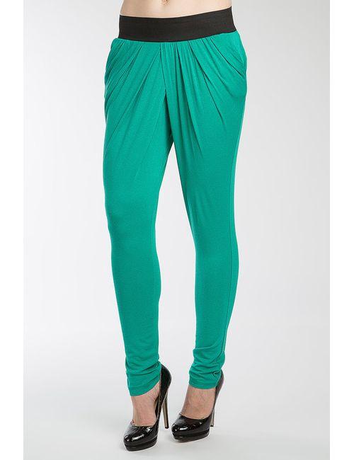 Xtsy | Женские Зелёные Брюки