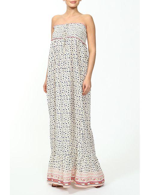 Fullah Sugah | Женское Белое Платье