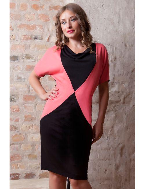 Magnolica | Женское Красное Платье