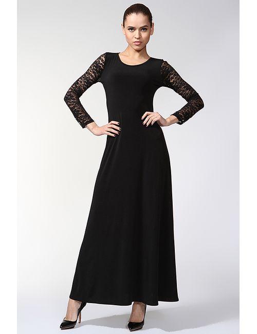 Alina Assi | Женское Черный Платье