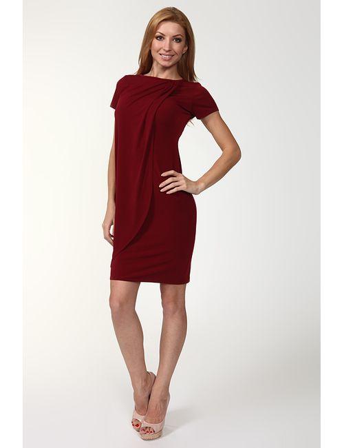 Alina Assi | Женское Красное Платье