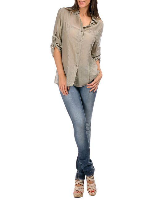 Laklook | Женская Рубашка