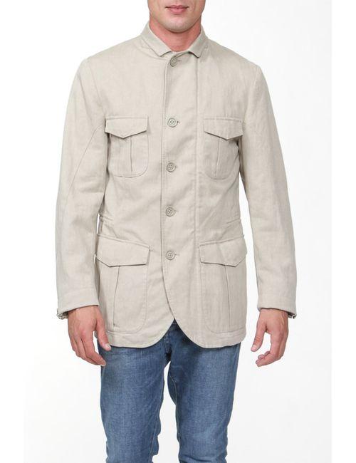 Montedoro | Мужская Многоцветная Куртка