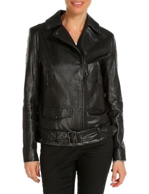 Izeta | Женская Чёрная Куртка