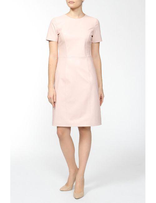 Izeta Street | Женское Розовое Платье