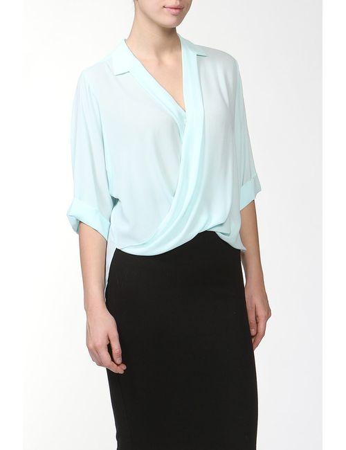 VALS | Женская Голуба Блуза