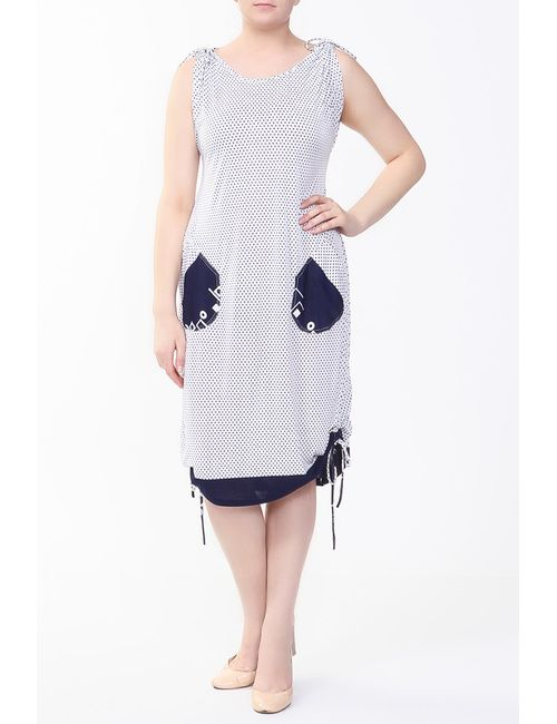 ROBIE | Женское Белое Платье