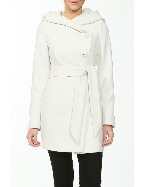 КОРУ-СТИЛЬ   Женское Многоцветное Пальто