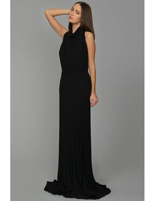 Victoria Beckham   Женское Черный Платье Вечернее