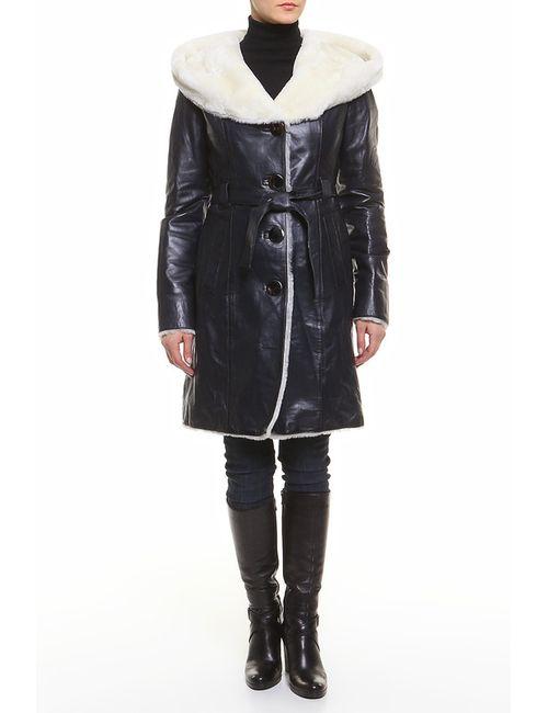 Undo Exclusive | Женская Синяя Куртка