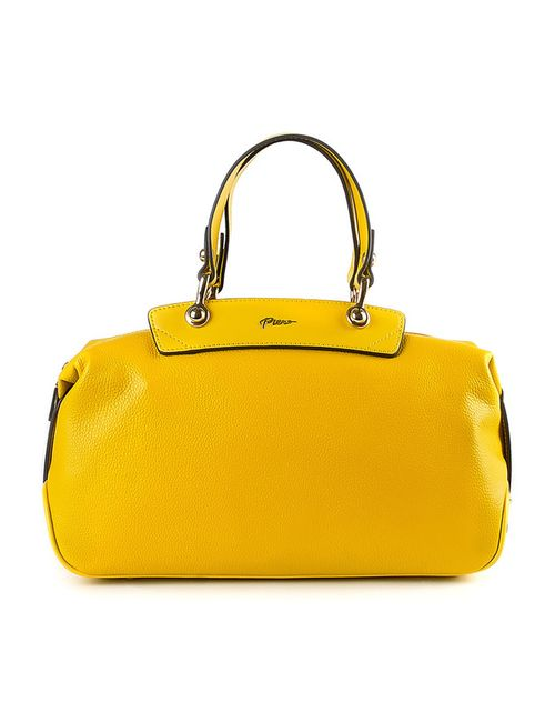 Piero | Женская Жёлтая Сумка