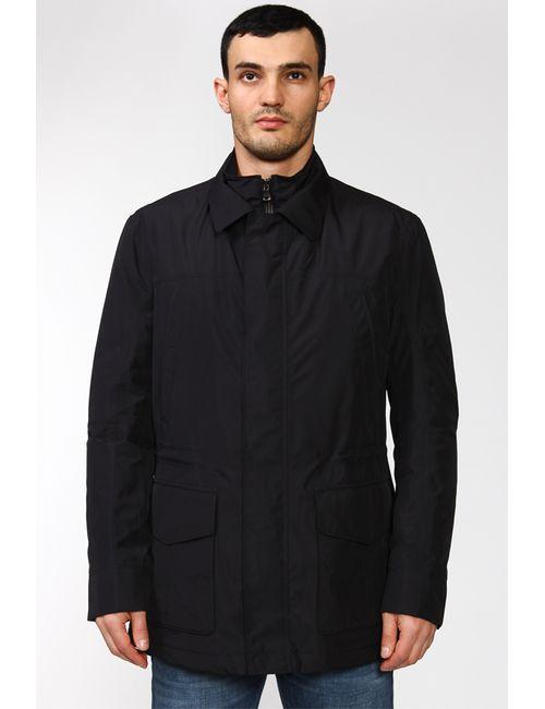 HUGO BOSS | Мужская Черный Куртка