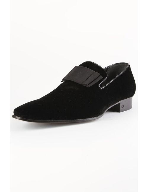 Dsquared2 | Мужские Чёрные Туфли