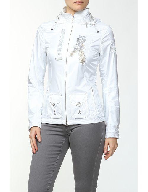 Bogner | Женская Белая Куртка