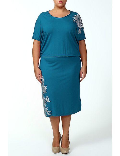 Enchanter   Женское Голубое Платье