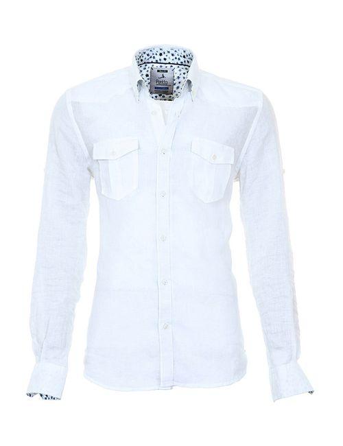 Pontto | Мужская Рубашка