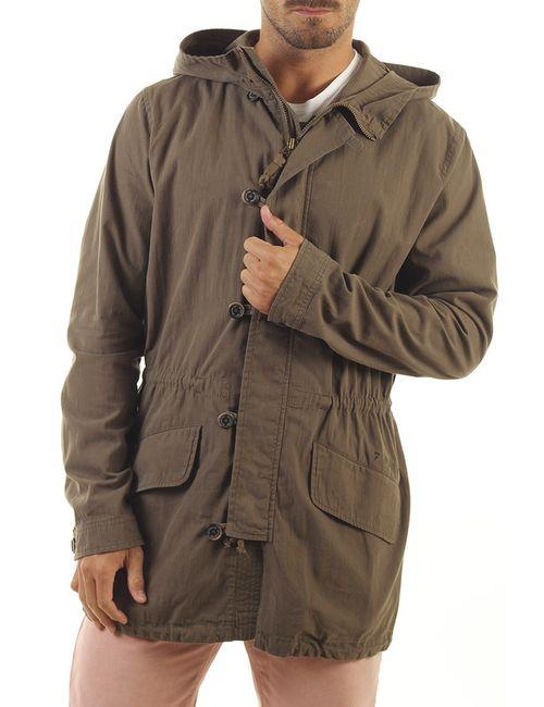 Gas   Мужская Куртка