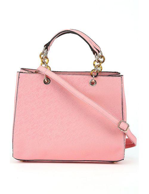 Dino Ricci | Женская Розовая Сумка