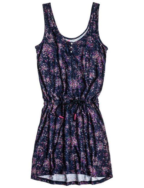 Roxy | Женское Многоцветное Платье