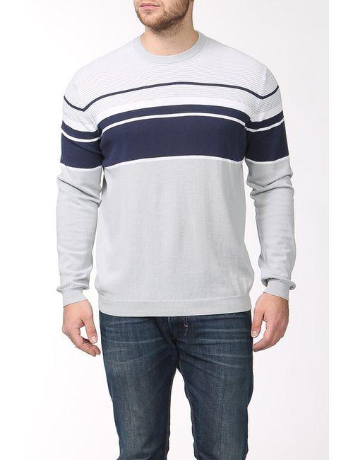 Malo | Мужской Серый Пуловер