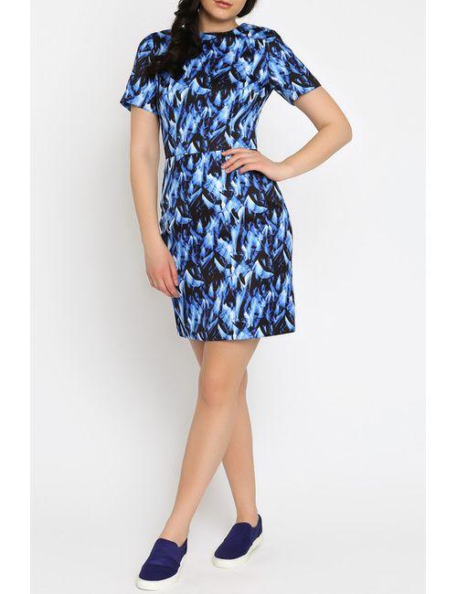 Bellissima | Женское Синее Платье