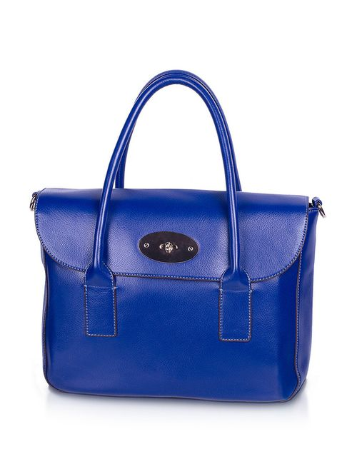 Baggini | Женская Синяя Сумка