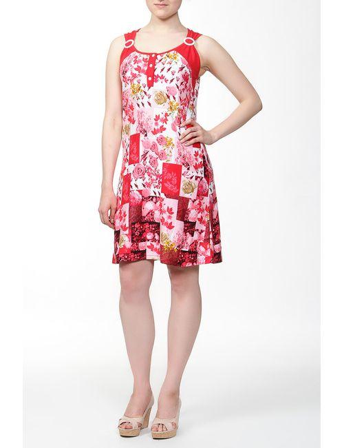 Massimo Monelli | Женское Розовое Платье