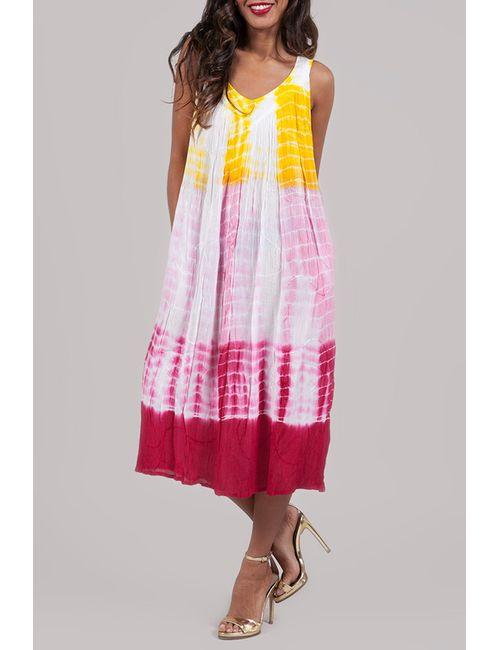 Anabelle   Женское Многоцветное Платье