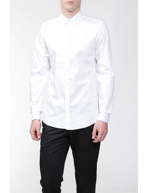 Gucci | Мужская Белая Сорочка