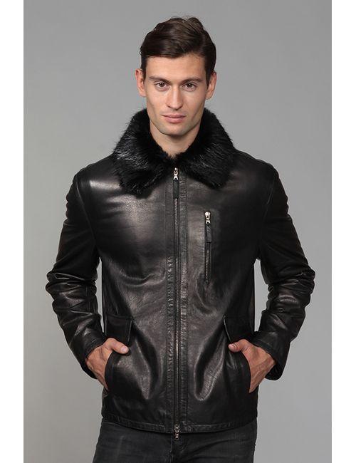 Izeta   Мужская Чёрная Куртка
